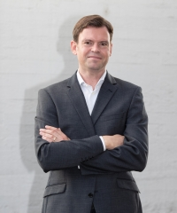 Alexander Hettich, stellvertretender Ressortleiter der Regionalredaktion (Foto: Heilbronner Stimme)